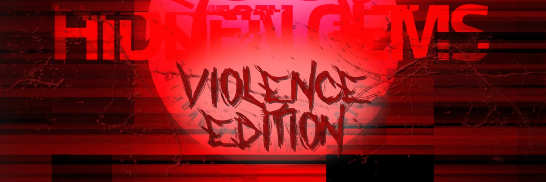 NEW - Hidden Gems Vol. 3: Violence Edition