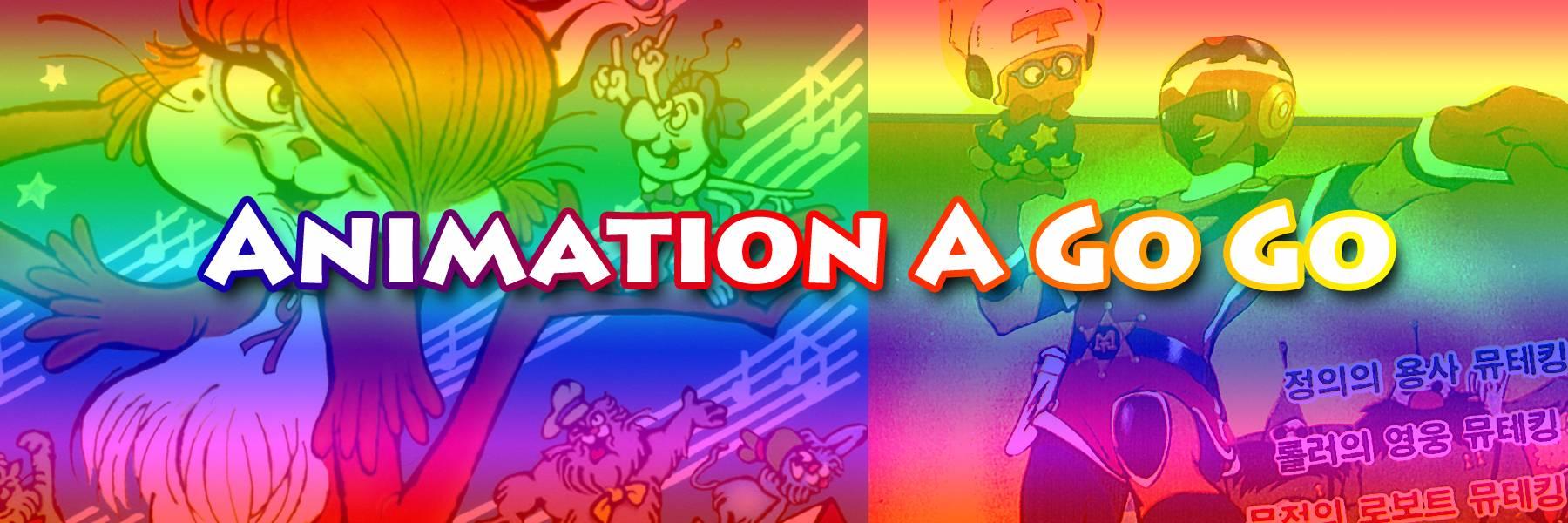 Animation A Go Go