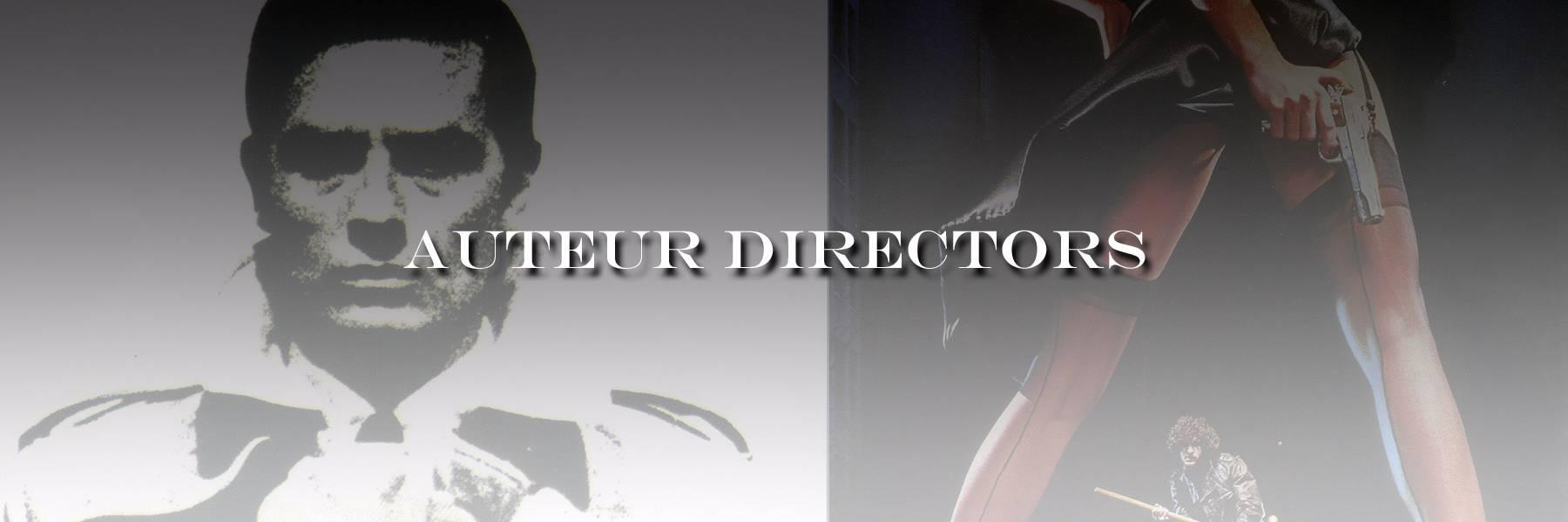 Auteur Directors