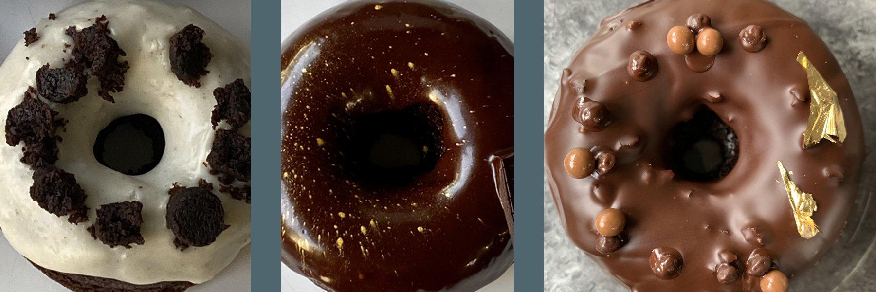 Death by Donuts - Webinar en Español