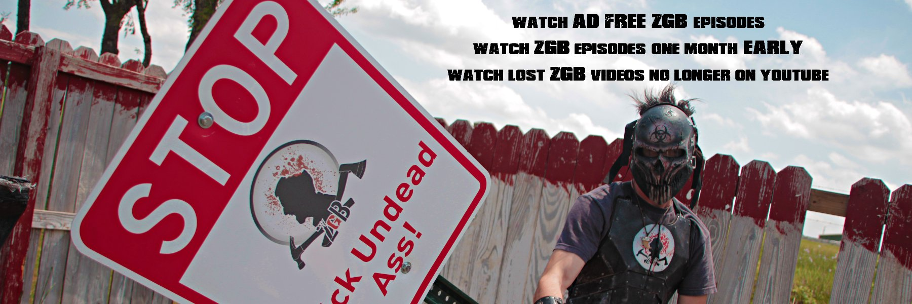 ZGB Episodes AD FREE!