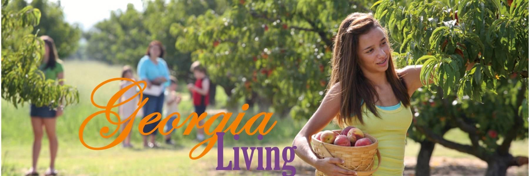 Georgia Living Coming Soon!