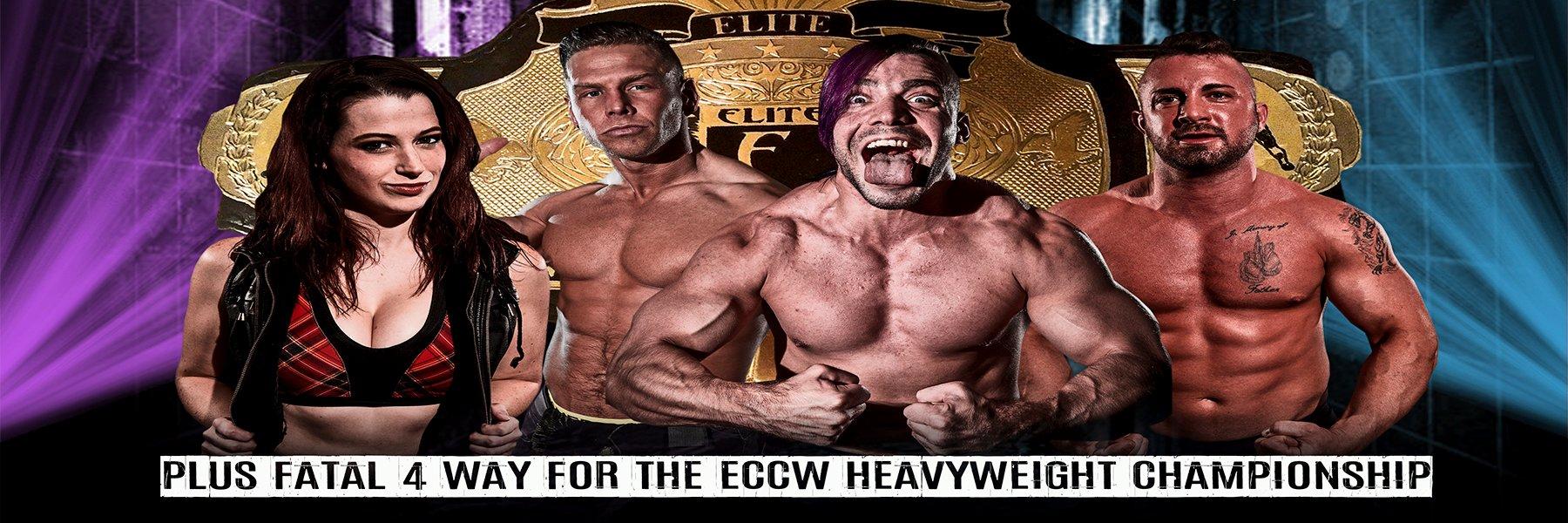 DEFY vs ECCW