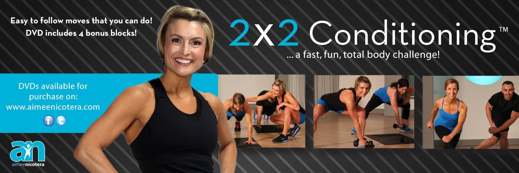 Aimee Nicotera Fitness