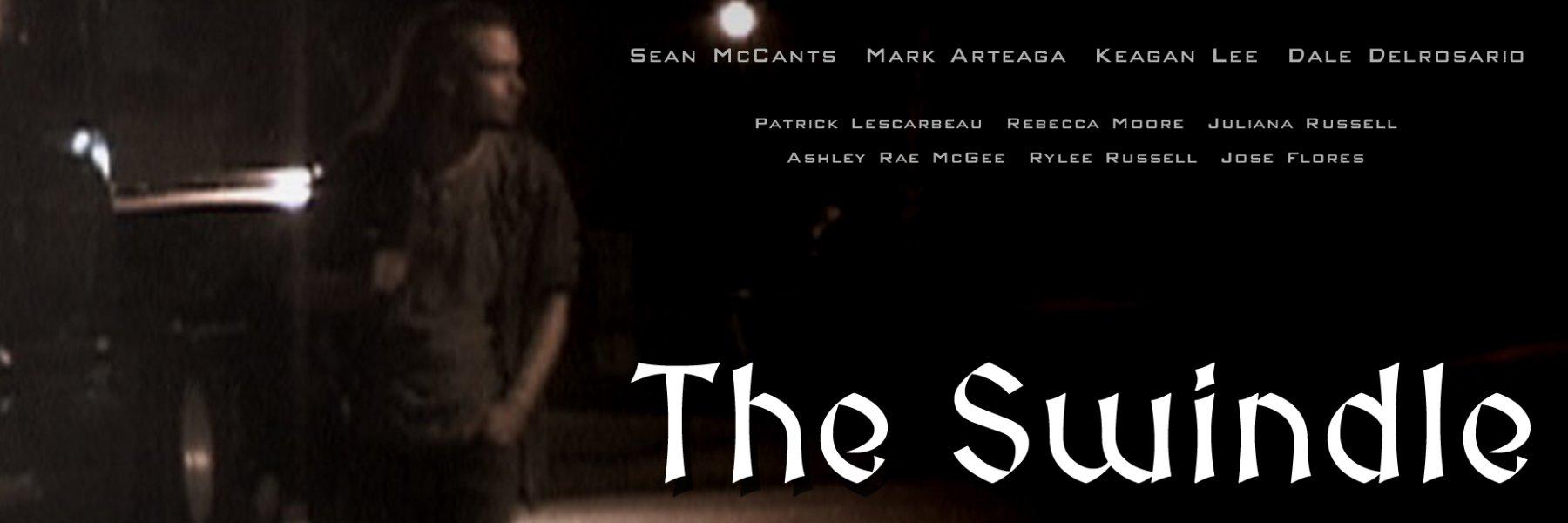 The Swindle - Full Movie