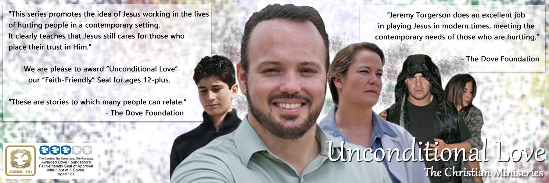 Unconditional Love Christian Miniseries