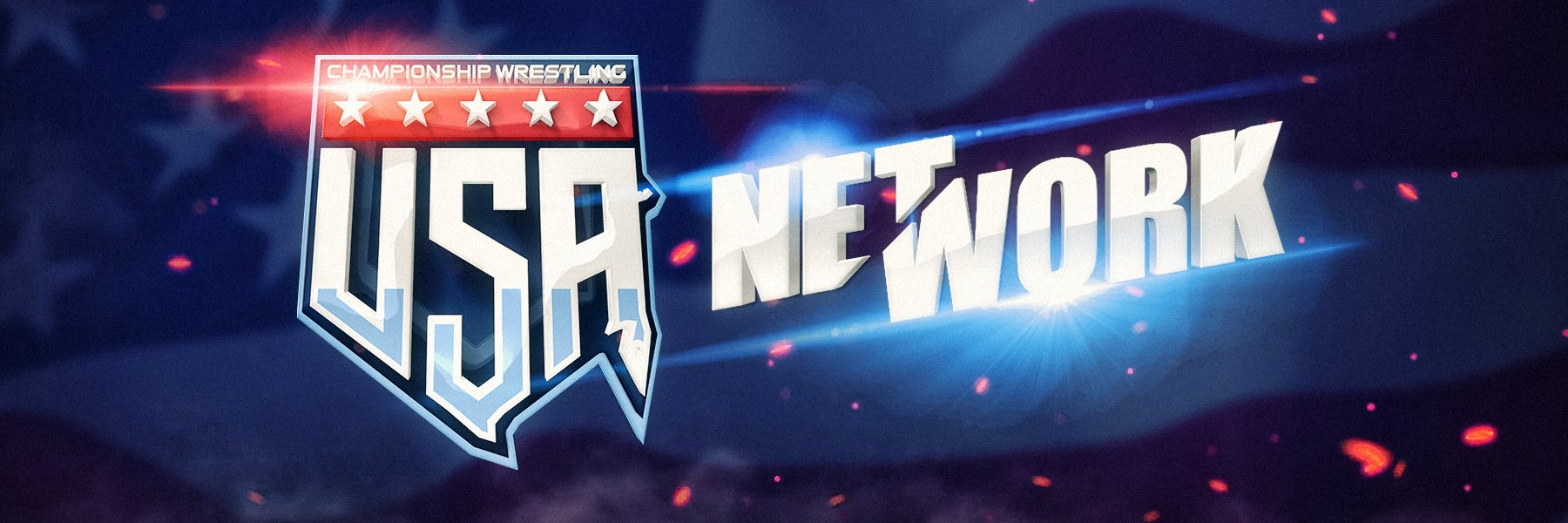 USA Wrestling Network