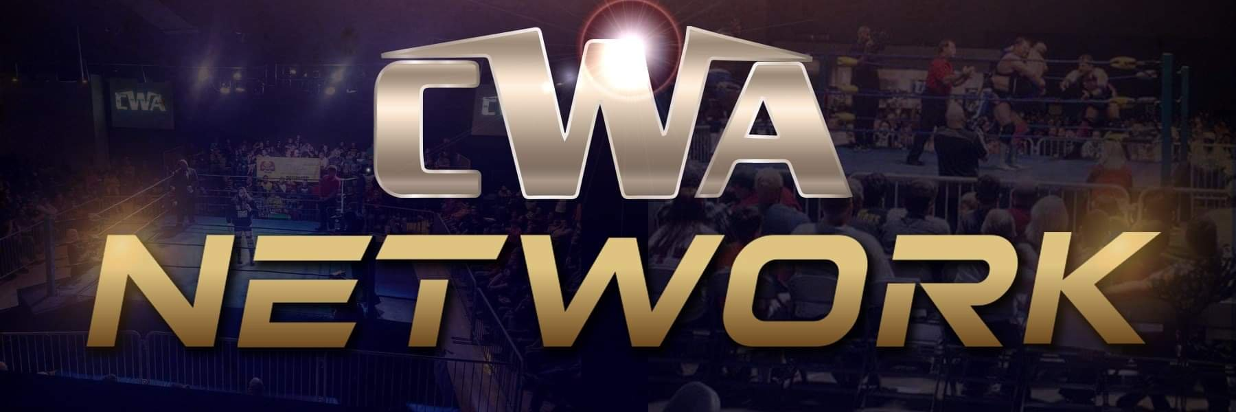 CWA Wrestling Network