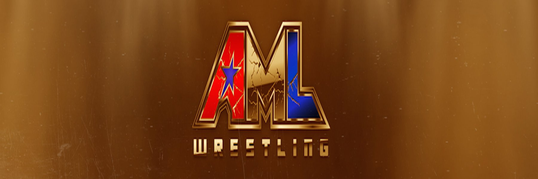 Now Featuring Events From North Carolina's Own AML Wrestling