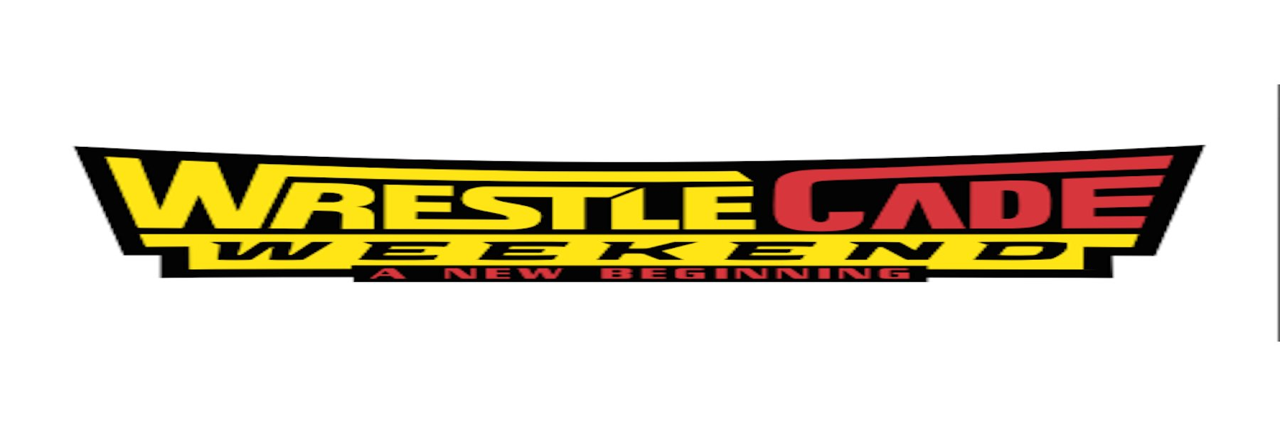 WOW!! Events from Past WrestleCade Weekends Now available...