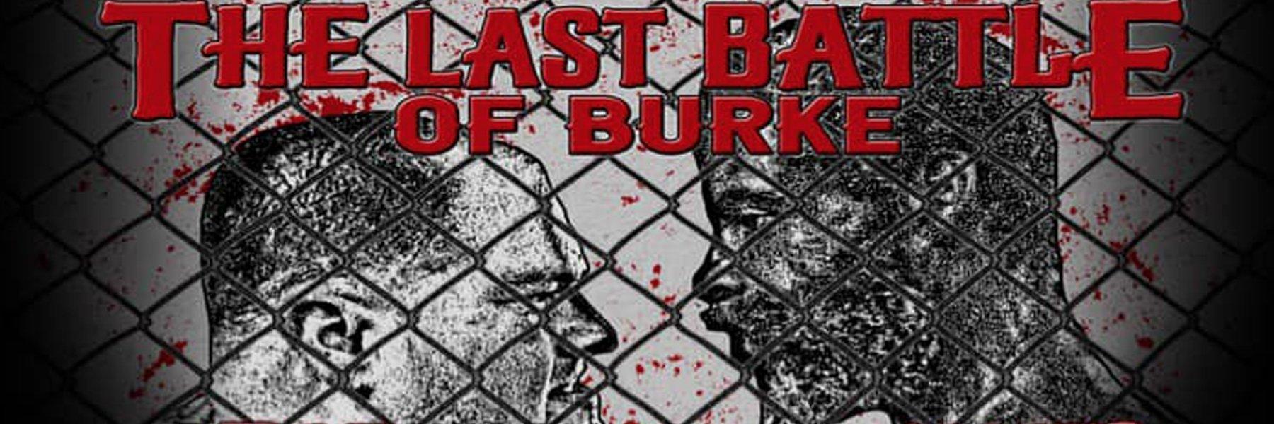 NAWA Last Battle of Burke