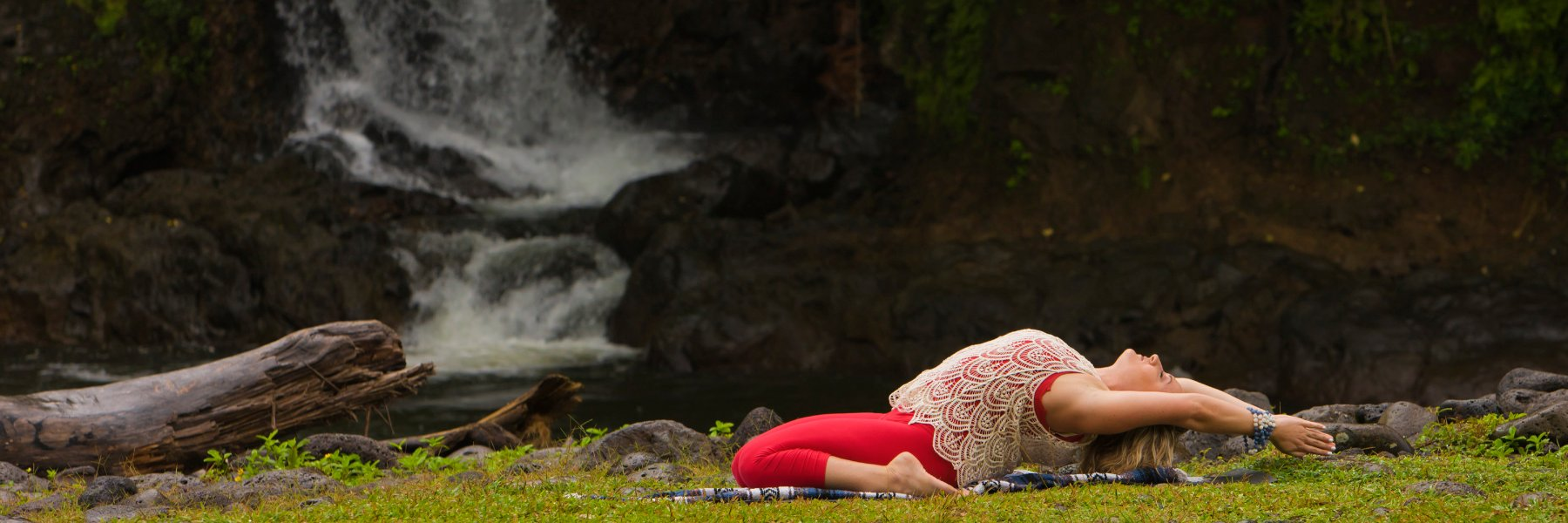Relax Deeply Yoga