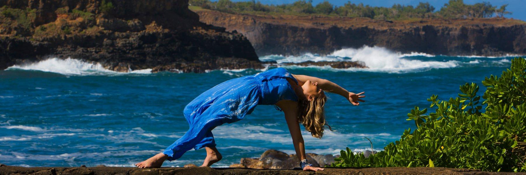 Hot Buddhi Yoga
