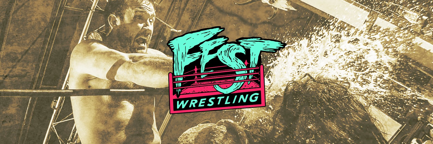 Catch the rising stars from FEST Wrestling!