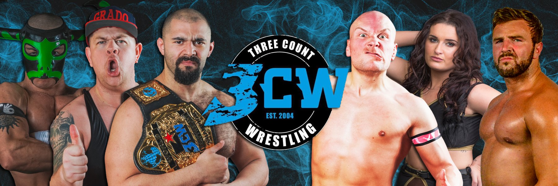 Explore some of the UK's finest action from 3CW