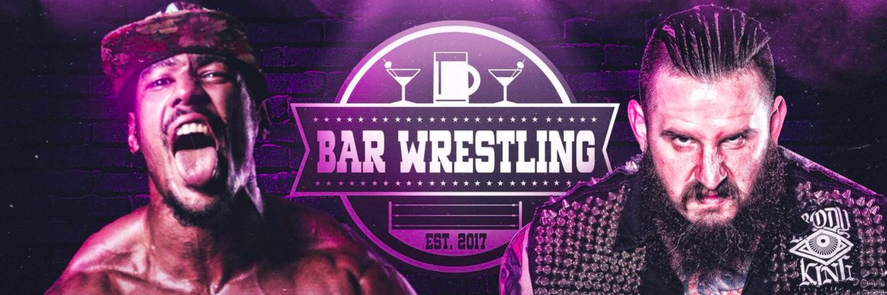 Pool up a stool. Have a drink. Watch the best wrestling in L.A.