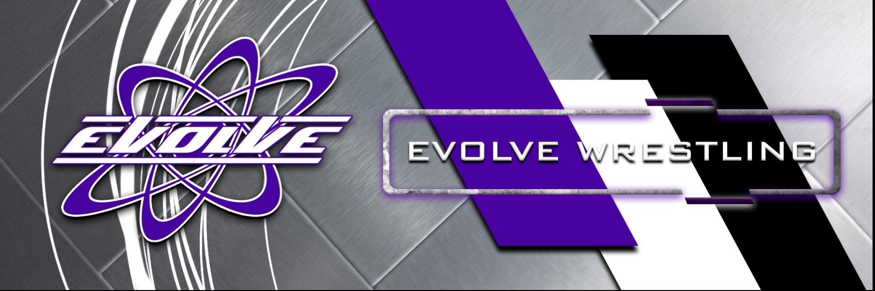 Evolve Wrestling! The flagship brand of the World Wrestling Network family!
