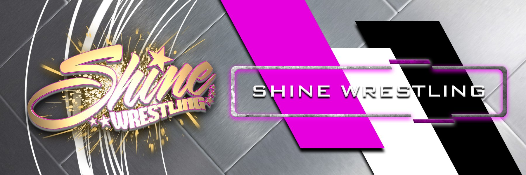 Shine Wrestling! Bringing women's wrestling action to the world!