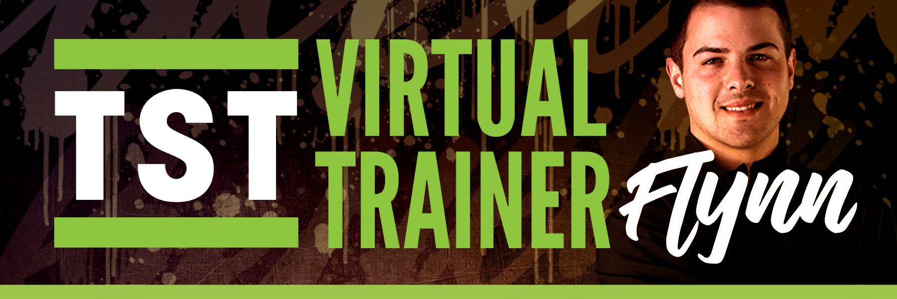 Virtual Trainer Workouts with Flynn