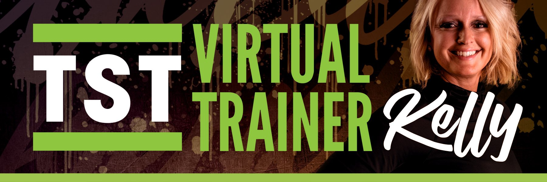 TST Virtual Trainer with Kelly