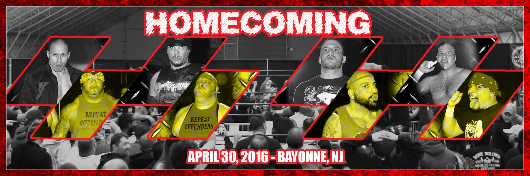 Watch Homecoming to witness Fat Franks Suicidal Games and More!