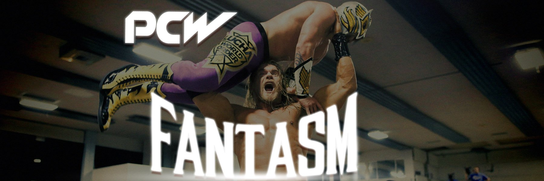 PCW ULTRA | FANTASM: Subscribe $4.99 mo. // Rent $2.99 // Buy $9.99