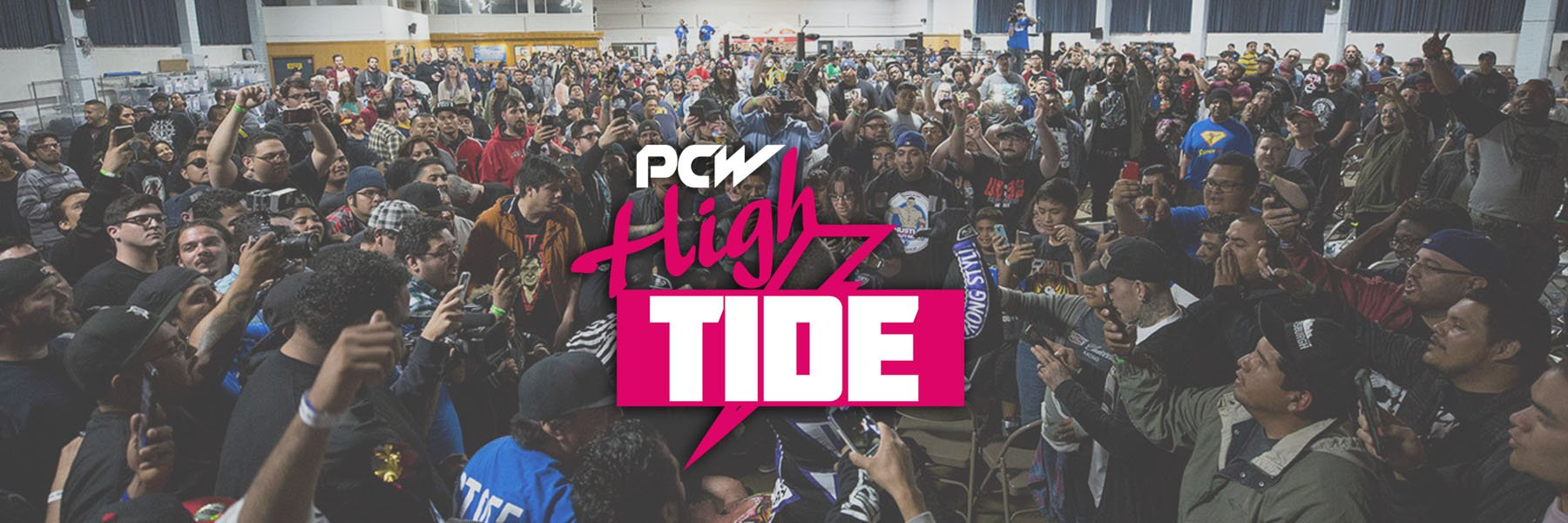 PCW ULTRA | HIGH TIDE: Subscribe $4.99 mo. // Rent $2.99 // Buy $9.99