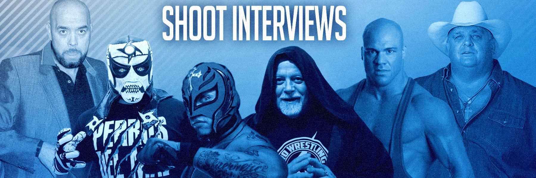 SHOOT INTERVIEWS