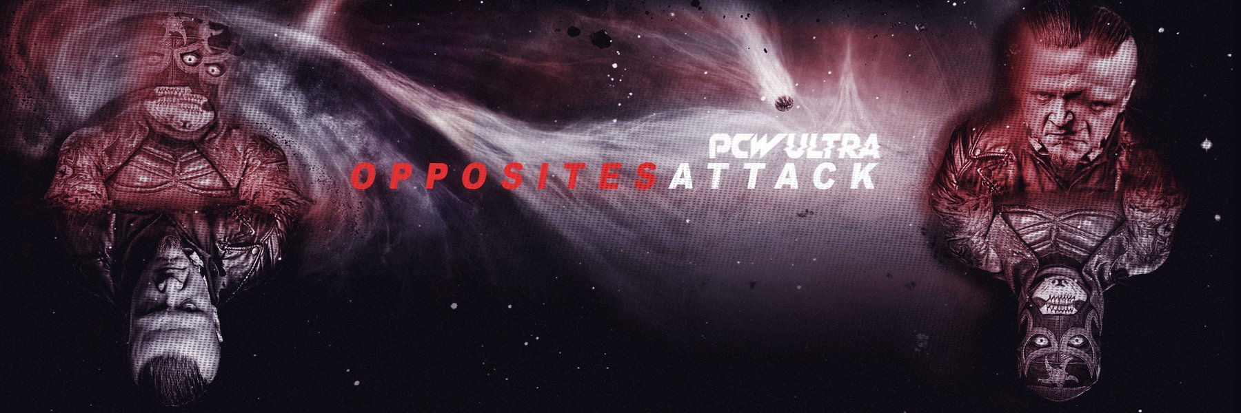 PCW ULTRA | OPPOSITES ATTACK: Subscribe $4.99mo. // Rent $2.99 // Buy $9.99