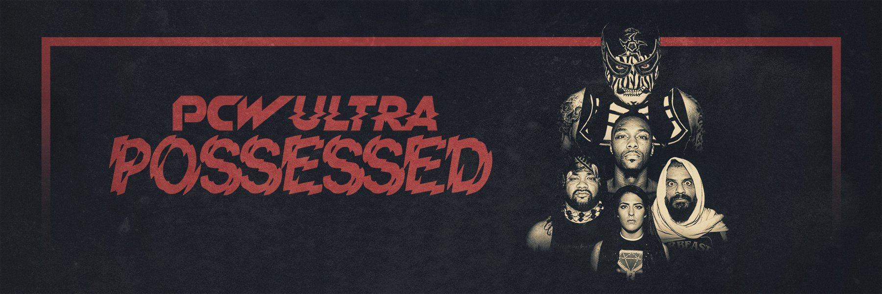 PCW ULTRA | POSSESSED: Subscribe $4.99mo. // Rent $2.99 // Buy $9.99
