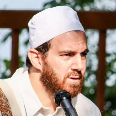 Shaykh Walead Mosaad