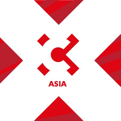 Cross Counter ASIA