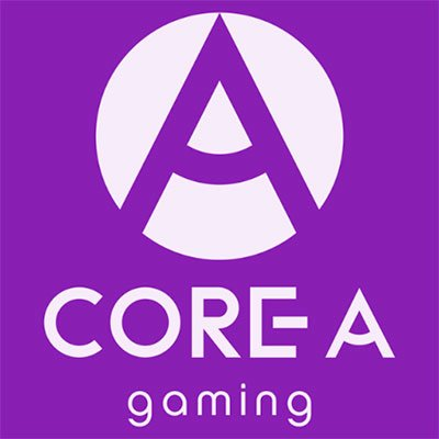 Core-A Gaming Headshot