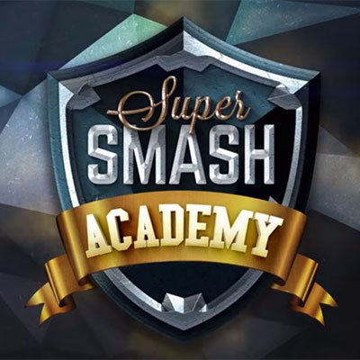 Super Smash Academy Headshot