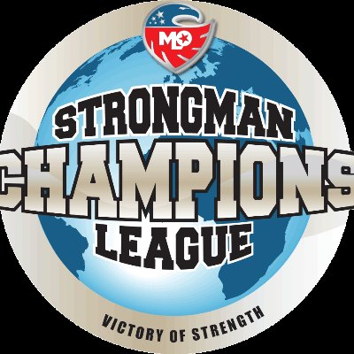 Strongman World Series