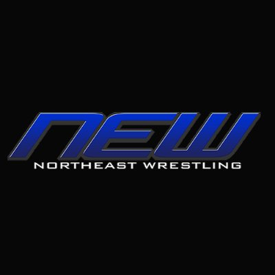 Northeast Wrestling Headshot