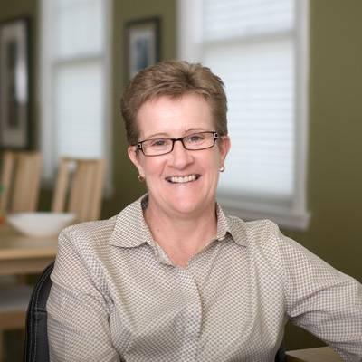 Kathy Elton