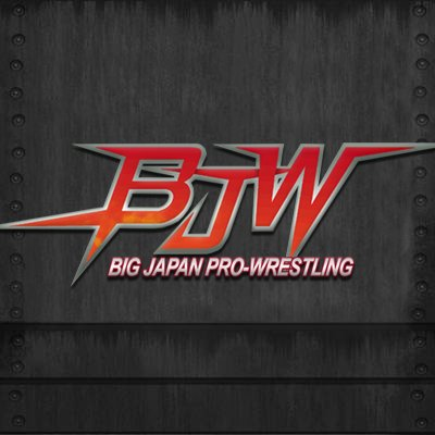 Big Japan Pro-Wrestling Headshot