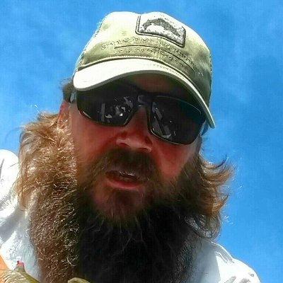 Capt. Chad Bryson