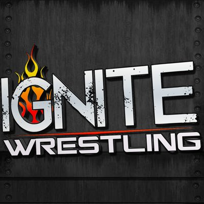 Ignite Wrestling Headshot