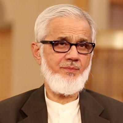 Dr. Muzammil Siddiqi