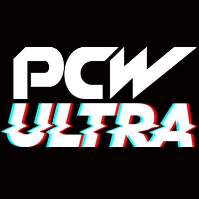 PCW ULTRA Headshot