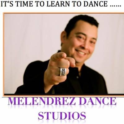 Jonathon Melendrez Headshot
