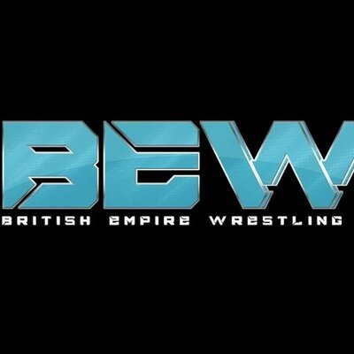 British Empire Wrestling Headshot