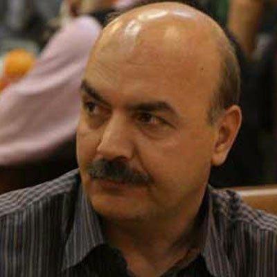 Iraj Tahmasb