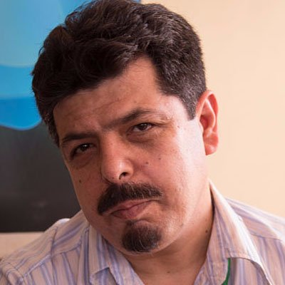 Mohammad Reza Arab