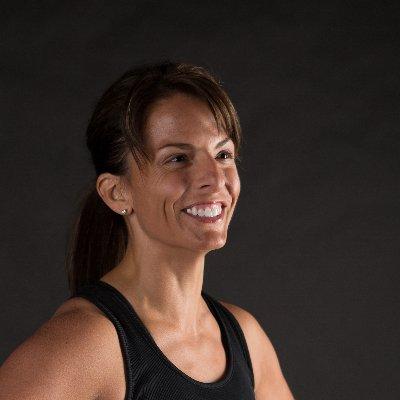Stephanie Oram