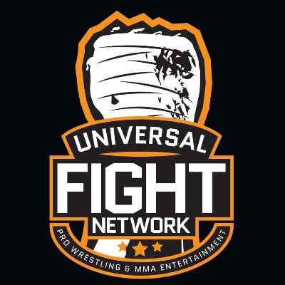 Universal Fight Network Headshot
