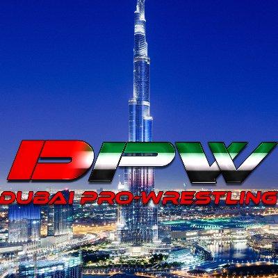 Dubai Pro Wrestling