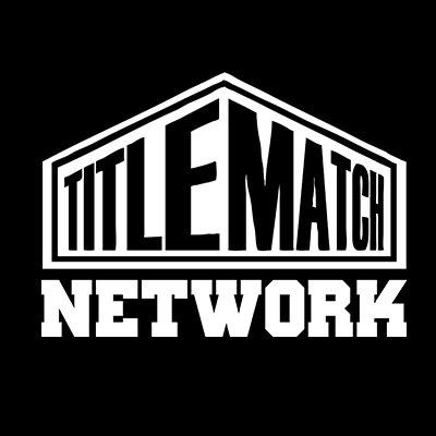 Title Match Wrestling Headshot